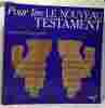 Pour lire l'ancien testament + Pour lire le nouveau testament + Pour vivre le mariage + l'histoire de l'église --- 4 livres. Charpentier Etienne Bagot ...
