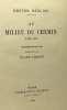 Au milieu du chemin 1852-1855 correspondance publiée par Julien Tiersot. Berlioz Hector