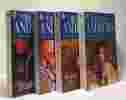 La famille de Beers trois volumes: Au fond des bois  Willow  La forêt des maléfices + Fleurs captives: Pétales au vent --- 4 volumes. Andrews ...