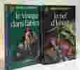 La nef d'Ishtar + Le visage dans l'abîme --- 2 livres. Merritt Abraham