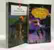La trahison des dieux + Le Talisman écarlate --- 2 livres. Bradley Marion Zimmer