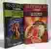Les Vivants  les morts et les autres + La guerre des lovies --- 2 livres. Gilles MORRIS Brabet Piere
