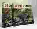 L'agent spécial au maquis + L'agent spécial sur la banquise + L'agent spécial au Biafra --- 3 livres. Cayeux J.B
