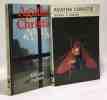 Témoin à charge + les sept cadrans --- 2 livres. Agatha Christie