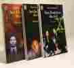 Aux frontières du réel: Tome 2 tornade + tome 3: point zéro + tome 4: Ruines. Grant Charles