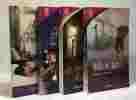 Méfie-toi  Kara ! + Belle à croquer + Fantaisies du mardi soir + La malédiction des Wulf -- 4 livres. Clare Pamela  Tolila Isabelle Holly Kovetz ...