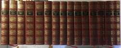 Collection Oeuvres complètes 8 volumes: Racine  Musset  Corneille  Shakespeare  Victor Hugo  Molière  Marivaux  Beaumarchais (tome 2 de Shakespeare ...