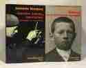 5 livres collection Terre Humaine: GASTON LUCAS  SERRURIER. Chronique de l'anti-héros +Toinou + Le cheval d'orgueil + Le grand métier + Le Horsain. ...