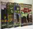 Le secret des MacGordon + L'assassin du golf + Meurtre chez les druides + Meurtre au British Museum - 4 livres policiers. Livingstone J. B
