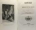 Edwige moeurs du XIIe siècle. Fallet Celine