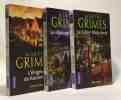 Le vilain petit canard + Le collier miraculeux + l'énigme de Rachmoor --- 3 livres. Grimes Martha