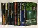 8 romans: Les Bras de la nuit + Cette mort dont tu parlais + Le monte-charge + Le bourreau pleure + Mausolée pour une garce 2 + Les mariolles + ...