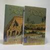 Le Juge d'Egypte  tome 2 : La Loi du Désert + tome 3: La justice du vizir --- 2 volumes. Jacq Christian