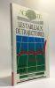 Les tableaux trajectoires - annuaire 92 - Bretagne - données n°7 décembre 1992 - la statistique agricole. Ministère De L'agriculture Et De La Foret
