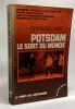 Potsdam - le sort du monde - le temps des révélations. L. Mee Charles