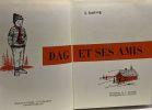 Dag et ses amis - illustrations de J. Daynie  photographies de O. Hansen. Austveg I