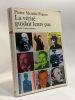 La vérité guidait leur pas - collection Témoins / Gallimard. Mendès France Pierre