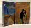 Le grand chemin de Compostelle + Passants de Compostelle -- 2 livres. Bourlès Jean-Claude