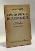 Dans les prisons de la république - préface de Henri Barbusse - 3e édition. Marty André