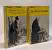 Histoire des Treize: Ferraus - La duchesse de Langeais - La fille aux yeux d'or + Le père Goriot --- 2 volumes. Balzac