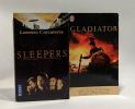 Mad Max: au delà du dôme du tonnerre + Sleepers + Gladiator + Pulsions + Shutter Island + Sauvez Willy 2 --- 6 livres. Vinge Joan Gram Lehan Horowitz  ...