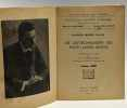 Die Aufzeichnungen des Malte Laurids brigge - introduction et notes par J.F. Angelloz - collection d'auteurs Allemands. Bouchez Chauchoy Rainer Maria ...