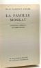 La famille Moskat - traduit par Gisèle Bernier. Bashevis Singer Isaac