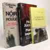 Le dernier mort de Mitterrand + Plaidoyer impossible + Le noir et le rouge ou l'histoire d'une ambition --- 3 livres. Bacqué Raphaëlle Nay Catherine ...