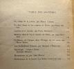 Lettres d'humanité - tome IV. Association Guillaume Budé