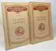 Eugénie Grandet - tome un et deux - les classiques pour tous - notices et notes par L. Vincent. Balzac