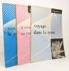 41 numéros de la revue Diagramme - de 1957 à 1968: ...