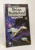 Halcyon Drift (Adventures of star-pilot Grainger / Brian Stableford). Stableford Brian