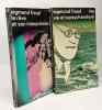 Ma vie et la psychanalyse + Le rêve et son interprétation --- 2 livres. Freud Sigmund