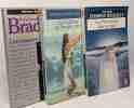 La Colline du dernier adieu + La Princesse de la nuit + Les casseurs de mondes --- 3 livres. Zimmer Bradley Marion