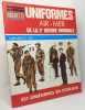 Uniformes air-mer de la 2e guerre mondiale - Hors Série n°7 - connaissance de l'histoire - 231 uniformes en couleurs. Collectif