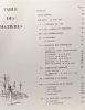 1914 La Marine - préface Général Beaufre  Aquarelles Barons Louis de Beaufort  Cartes Jean-Claude Quennevat --- Les grandes batailles. Blond Georges