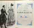 La rabouilleuse - les célibataires - études de moeurs scènes de la vie parisienne -- préface de Michel Mourre. Honoré de Balzac