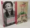Passion théâtre + Julie Talma l'ombre heureuse --- 2 livres. BOUDET Micheline