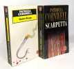 Baton Rouge + Scarpetta --- 2 livres. Cornwell Patricia