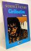 Civilisation - collection science-fiction. Baudouin