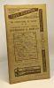 Bourgogne & Morvan - fontainebleau et sa forêt  Sénonais - les livrets-guides du touriste - 6e édition 1920. Collectif