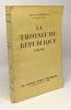 La troisième république 1870-1935 - les grandes études historiques. Bainville Jacques