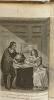 Lettres sur l'astronomie en prose et en vers - TOME PREMIER. Albert-Montémont