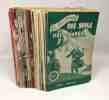 """30 livres collection """"Le Petit Roman"""" (voir ou demander photographies) --- dont : amour au Mexique; folie d'un soir; ce n'est plus un rêve; je l'ai ..."""