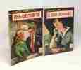 """5 livres collection """"le petit livre"""": un amour tout neuf + premiers émois + rien que pour toi + le coeur insondable + la nymphe de l'étang. Collectif"""
