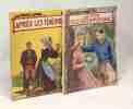 """5 livres collection """"le petit livre"""": la femme aux yeux doux + une ombre entre deux + la femme enchaînée + après les ténèbres + une petite fille sans ..."""