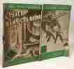 """7 livres """"Mon Roman d'aventures"""": la perle magique; l'empire du démon blanc; l'île des malédictions; fugue en ballon; l'idole dans les ruines; le ..."""