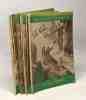 """7 livres """"Mon Roman d'aventures"""": la croisière maudite une nuit au Kenya; La métisse des sierras; La piste du Yukon; Le fils du harponneur; La ..."""