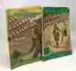 """7 livres """"Mon Roman d'aventures"""": les pillards d'Estancias; L'estancia sous les flammes; La vengeance des iles ;la piste du désespoir; La spirale du ..."""