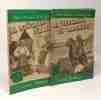 """6 livres """"Mon Roman d'aventures"""": la montane d'argent; la vengeance du Ranchero; mission remplie; La revanche du Gaucho; L'écumeur du Gila; La ..."""